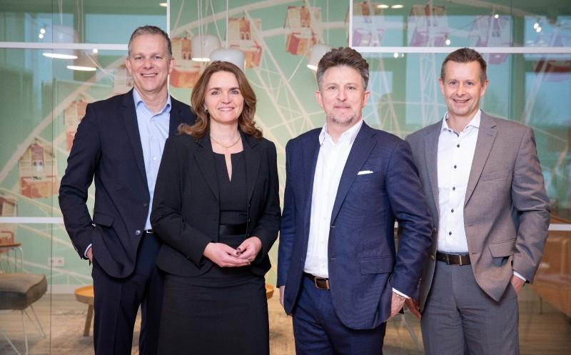 Tesa SE: Vorstand komplett