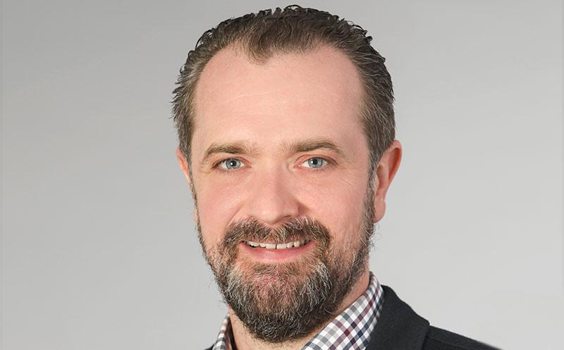 Fuchs Gruppe: Neuer Leiter im Außendienst