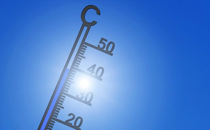 Shopping-Laune sinkt mit Hitze