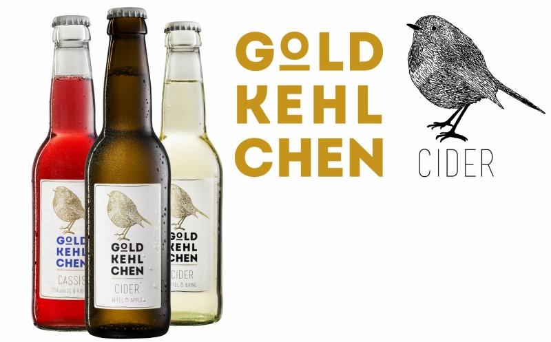 Einstieg in das Cider-Segment