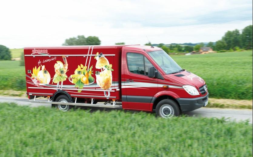 Eismann Tiefkühlkost: Gutscheine im Wert von 5 Millionen Euro