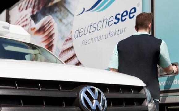 Deutsche See: Legt Berufung gegen VW-Abgasurteil ein