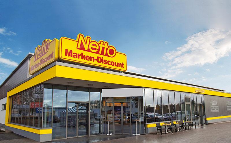 Netto Marken-Discount: Testet Abholservice