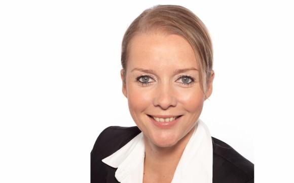 Nicola Weiß ist neue Marketing Direktorin