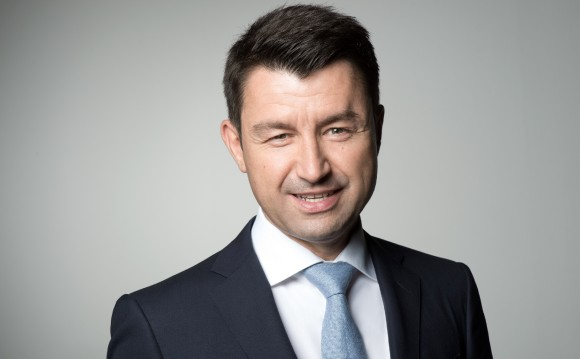 Neuer CEO