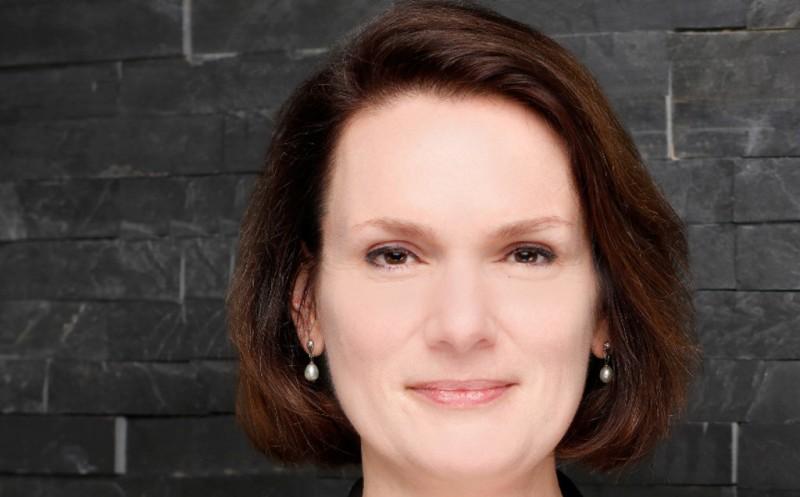 Friederike Sauer neu in der Geschäftsführung