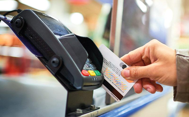 Wirecard wickelt Kartenzahlungen ab