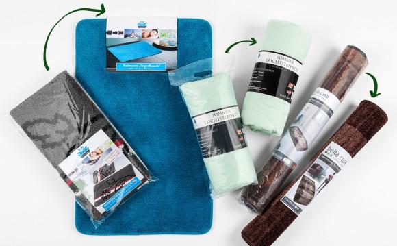 Norma: Reduziert überflüssige Verpackungen