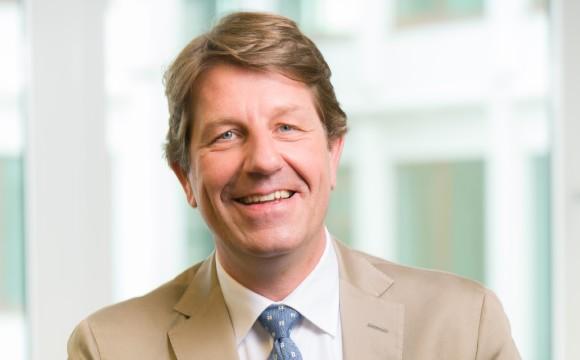 Boersch übernimmt Vorstandsvorsitz