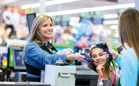 Konsumklima: Optimistischer Start ins neue Jahr