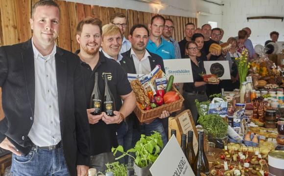 Wochenmarkt24: Tönnies verkauft regionale Lebensmittel