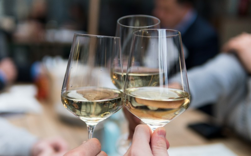 Wein: Alkoholfreie Varianten kaum bekannt