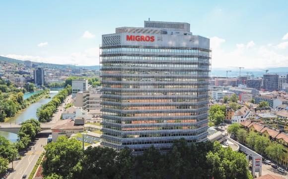 Migros-Genossenschafts-Bund: Streicht Stellen