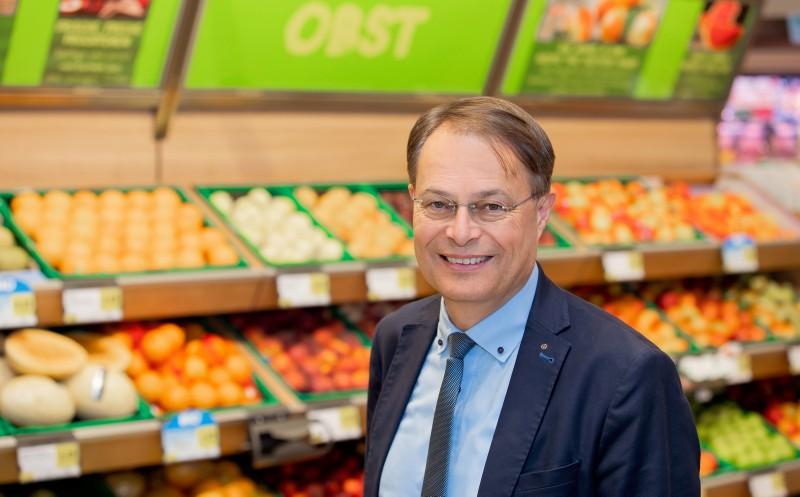 Neuer Marktführer in Österreich