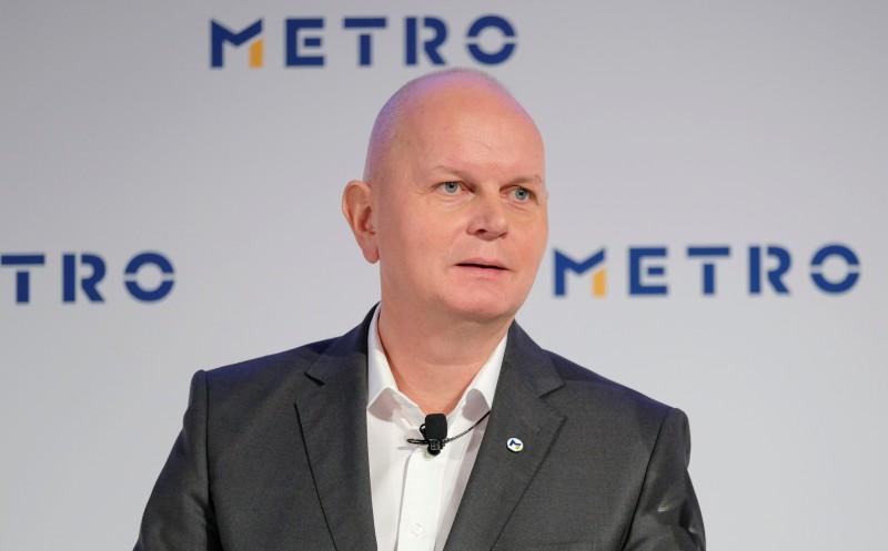 Metro AG: Robustes Geschäftsjahr
