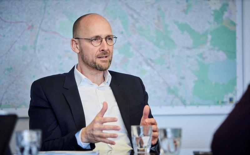 Edeka Minden-Hannover: Solides Plus