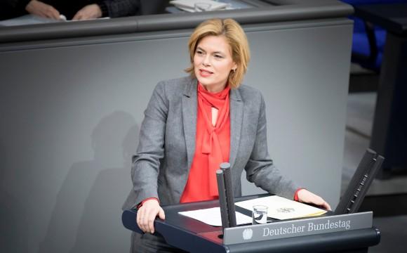 Bundesagrarministerium: Betäubungslose Kastration weiter möglich