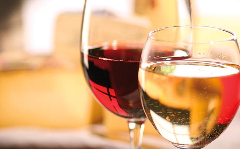 Wein: Alkoholgehalt in Prädikatsweinen steigt