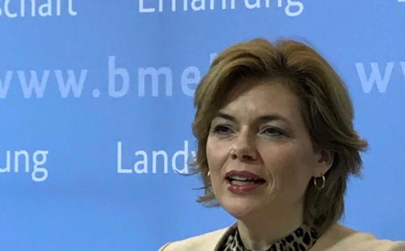 Nationale Reduktionsstrategie (NRI):  Industrie unterstützt Kabinettsbeschluß