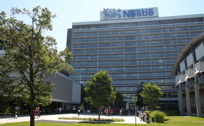 Nestlé auf Kurs: Zukunft von Herta weiter ungewiss