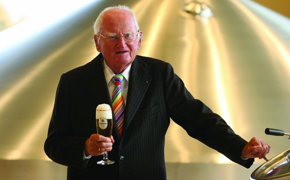 Friedrich Schadeberg ist tot
