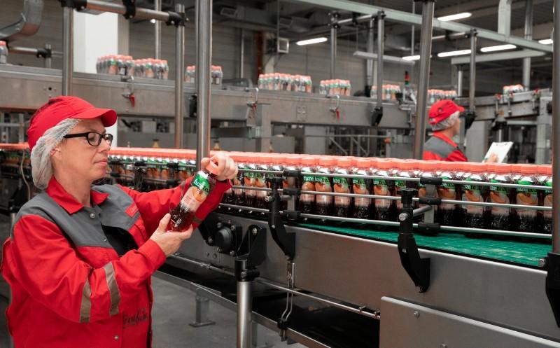 Coca-Cola : Wachstum dank Coke Zero