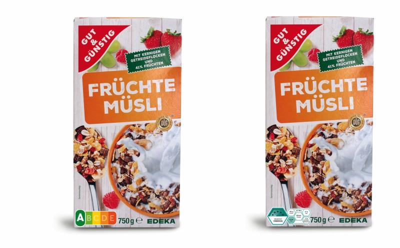 Forsa-Umfrage: 69 Prozent der Deutschen wollen Nutri-Score