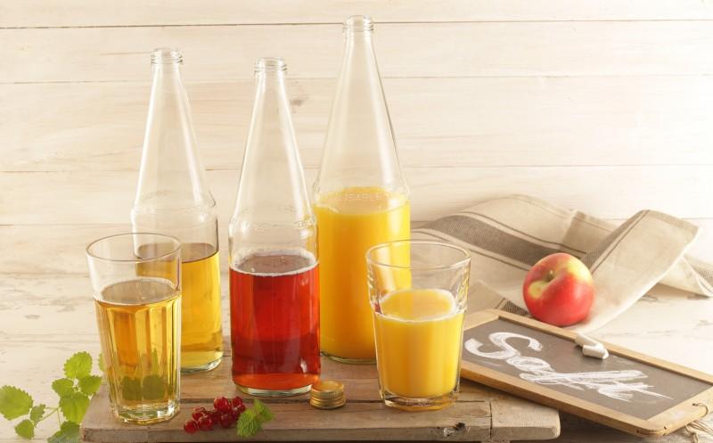 Fruchtsaft gewinnt in Corona-Zeiten
