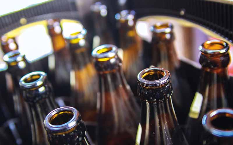 Nielsen: Bierabsatz zieht an