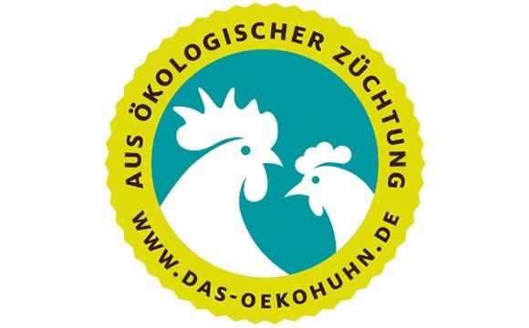 Ökologische Tierzucht: Neues Siegel für Eier und Fleisch