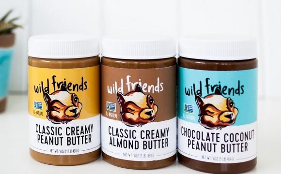 Katjesgreenfood: Beteiligt sich an Wild Friends