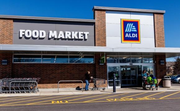 Aldi und Lidl: Rechtsstreit in den USA