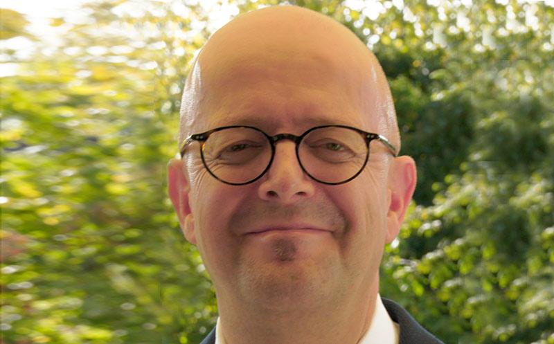 Jürgen Herrmann wird CEO