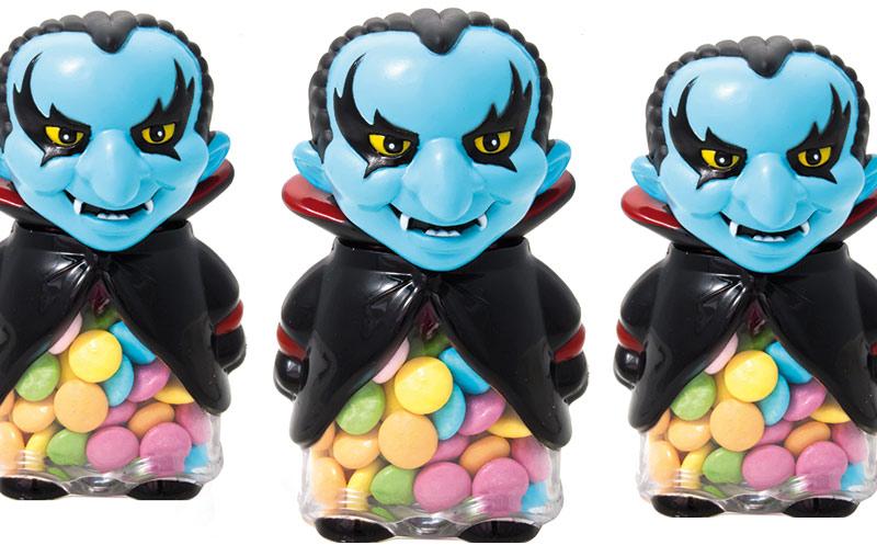 Halloween: 320 Millionen Euro Mehrumsatz
