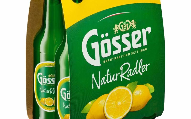 Heineken Deutschland: Marketing und Vertrieb von Gösser übernommen
