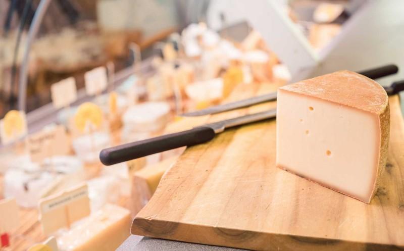 Käse-Star 2020: Bewerbungsbogen online