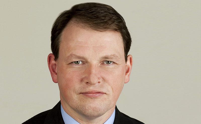 Werner Schulte neuer Geschäftsführer
