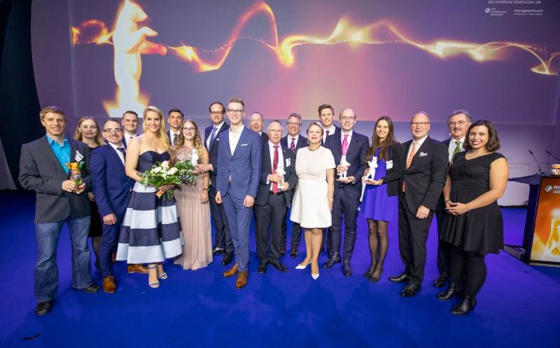 Handelsverband Deutschland: Vergibt die deutschen Handelspreise 2019