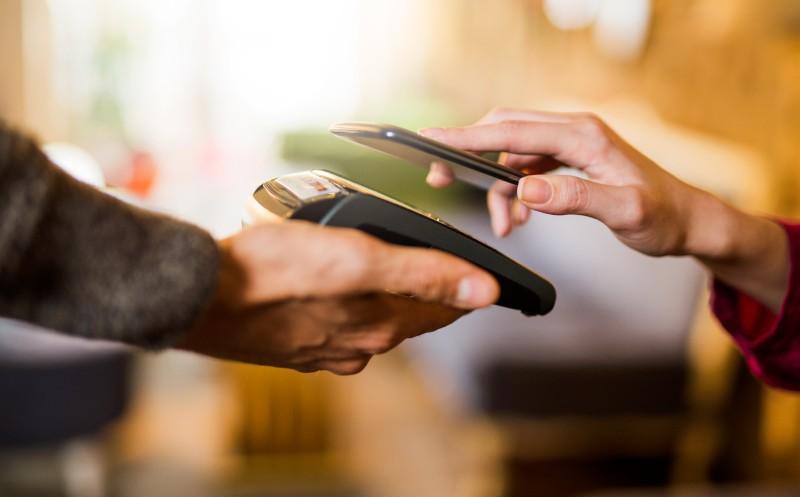Digitales Bezahlen immer beliebter