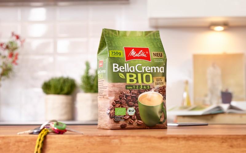 Portfolio um Bio-Kaffee erweitert