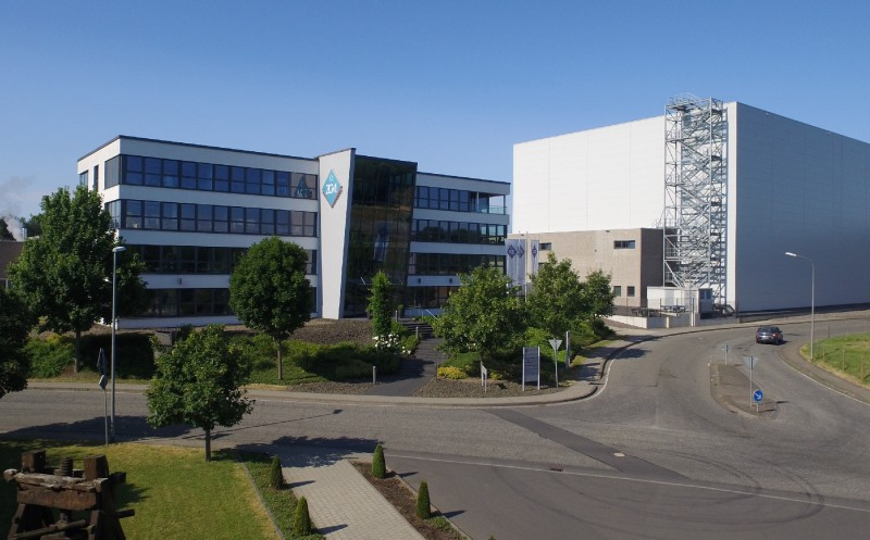 Zimmermann-Graeff & Müller: Deutliche Kapazitätsausweitung