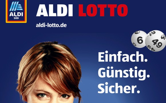 Start für Lotto online