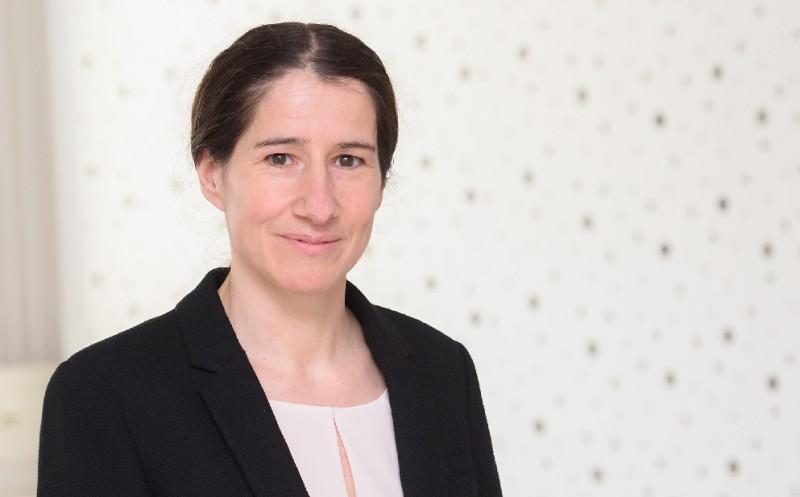 Bundesinstitut für Risikobewertung: Neue Vizepräsidentin