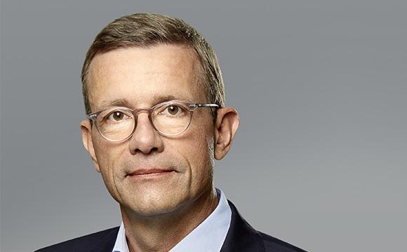Rewe-Vorstand Mielsch führt Aufsichtsrat
