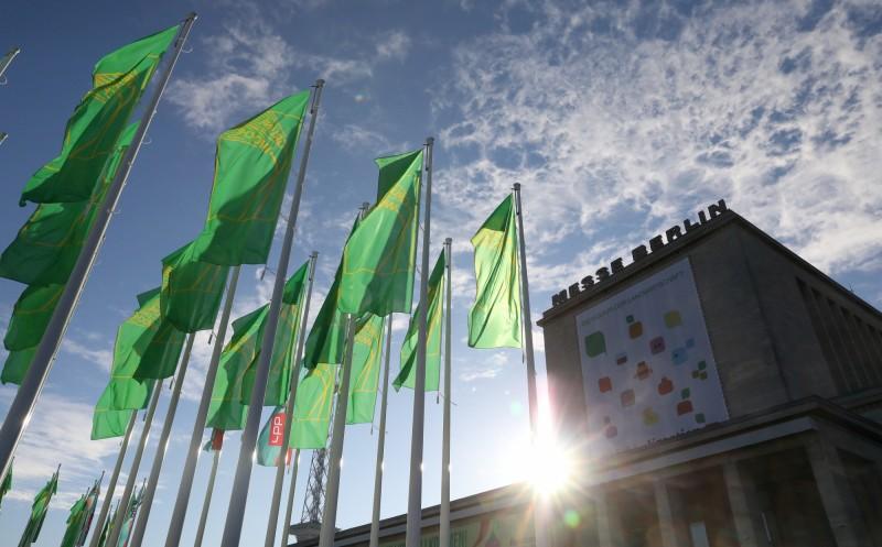 Messe Berlin: Internationale Grüne Woche 2021 komplett digital