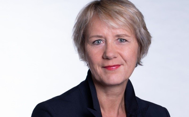 Bettina Fürstenberg bei Herta: Neue Geschäftsführerin