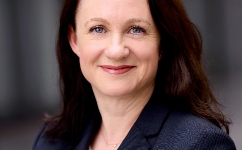 Angela Stoffers übernimmt Personal-Ressort