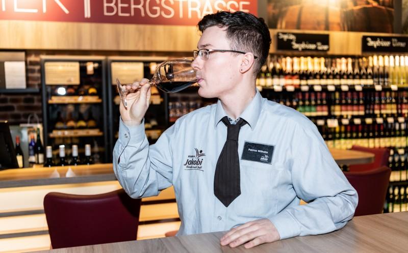 Wird auch in Zukunft mehr Wein getrunken?