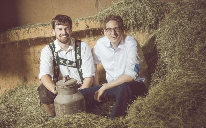 Allgäuer Hof-Milch: Legt Geschäftsführung nieder