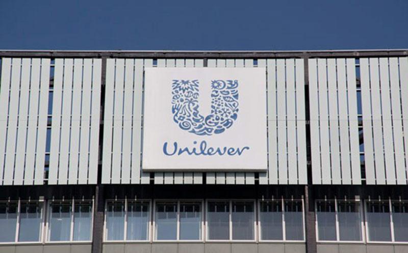 Unilever: Wächst aus eigener Kraft
